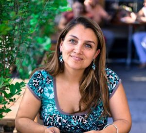 Daniela Aguilar Vera